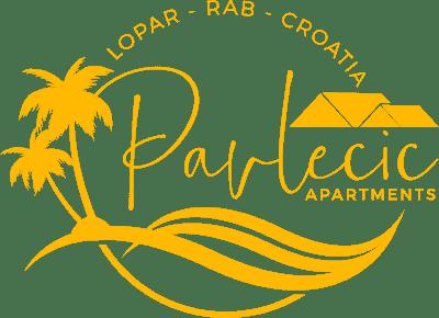 Pavlecic Apartments Logo