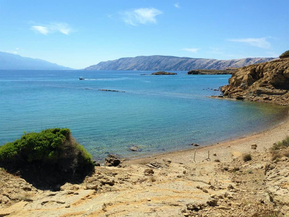 Podpecine-beach-lopar-1