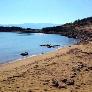 Ciganka-beach-lopar