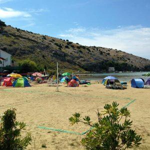 Lopar-beach
